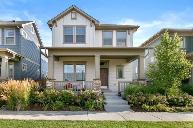 8778 E 54th Place, Denver, CO 80238 (MLS #8867438) :: 8z Real Estate