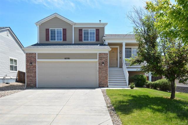 6591 Trenton Street, Colorado Springs, CO 80923 (MLS #8867475) :: Kittle Real Estate