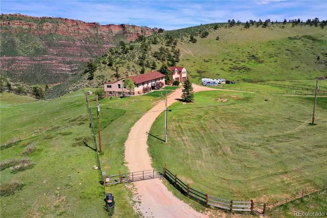 Address Not Published, , CO  (#8867763) :: Mile High Luxury Real Estate