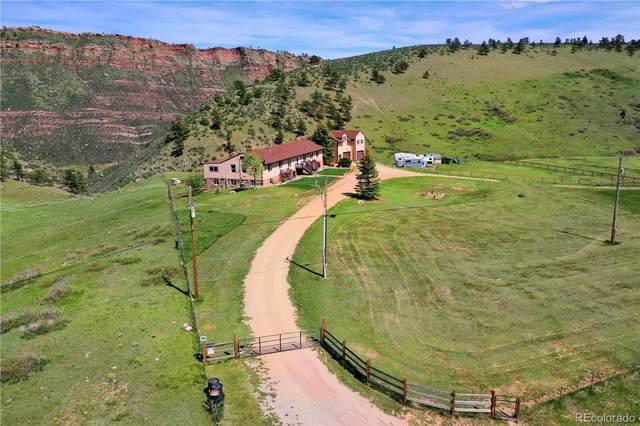 Address Not Published, , CO  (MLS #8867763) :: 8z Real Estate