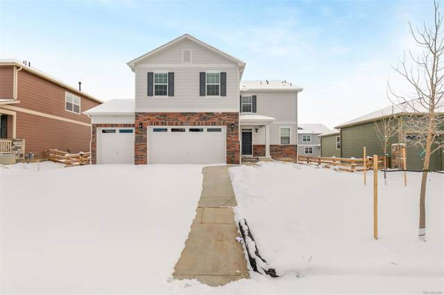 15669 Quince Street, Thornton, CO 80602 (MLS #8867911) :: 8z Real Estate