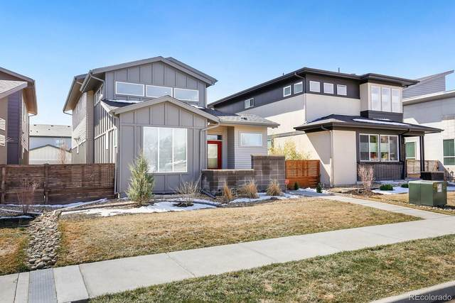 1360 W 68th Avenue, Denver, CO 80221 (MLS #8868028) :: 8z Real Estate