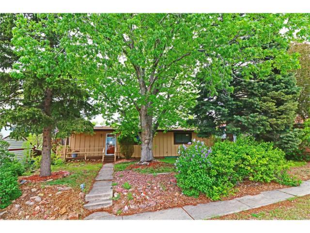 2204 Lark Drive, Colorado Springs, CO 80909 (MLS #8868178) :: 8z Real Estate
