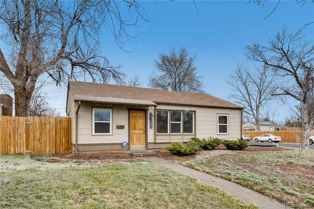 1145 Alton Street, Aurora, CO 80010 (#8868192) :: The HomeSmiths Team - Keller Williams