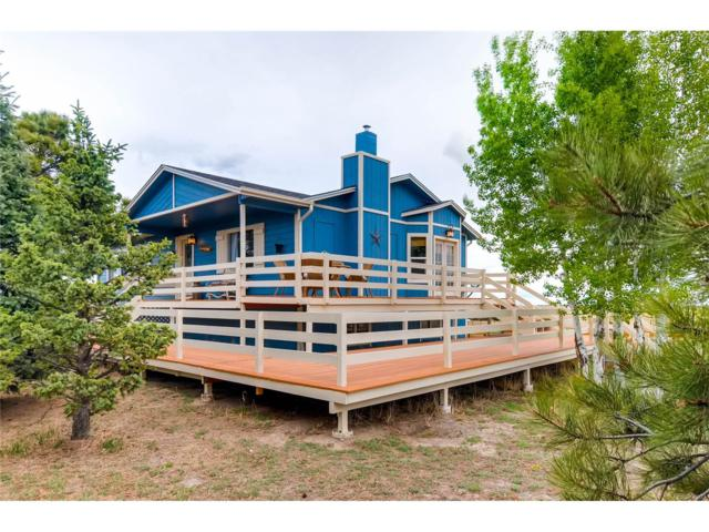40700 Madrid Drive, Elizabeth, CO 80107 (MLS #8868359) :: 8z Real Estate