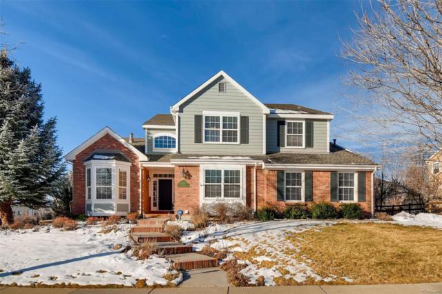 1527 Prairie Falcon Lane, Broomfield, CO 80020 (MLS #8868494) :: 8z Real Estate