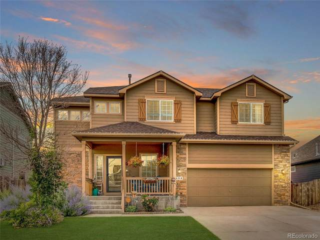 490 Territory Lane, Johnstown, CO 80534 (#8869089) :: The DeGrood Team