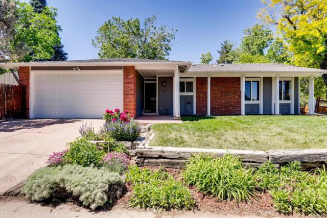 15891 E Mercer Place, Aurora, CO 80013 (#8869134) :: The Tamborra Team