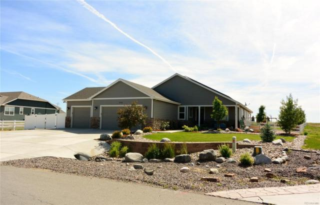 3778 Golden Eagle Drive, Dacono, CO 80514 (#8869184) :: The Heyl Group at Keller Williams