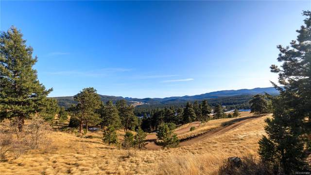6913 Singing Springs Lane, Evergreen, CO 80439 (#8869213) :: Berkshire Hathaway Elevated Living Real Estate