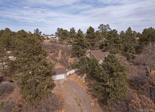455 Bunny Lane, Elizabeth, CO 80107 (#8870133) :: The Harling Team @ HomeSmart