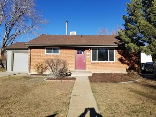 1382 S Vrain Way, Denver, CO 80219 (#8870384) :: The Dixon Group