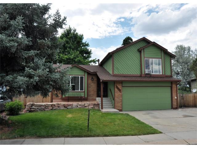 12657 Leesburg Road, Parker, CO 80134 (MLS #8870720) :: 8z Real Estate