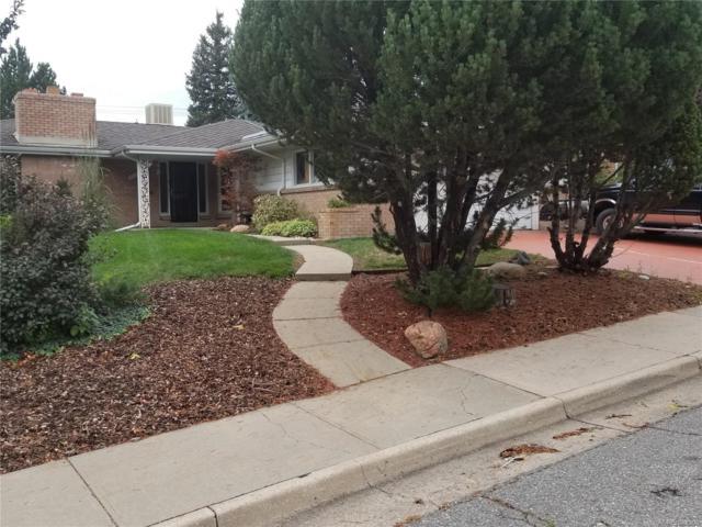 2721 S Eaton Way, Denver, CO 80227 (#8870760) :: The Dixon Group