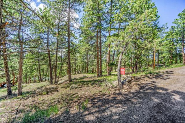 4961 S Amaro Drive, Evergreen, CO 80439 (#8871526) :: The Griffith Home Team