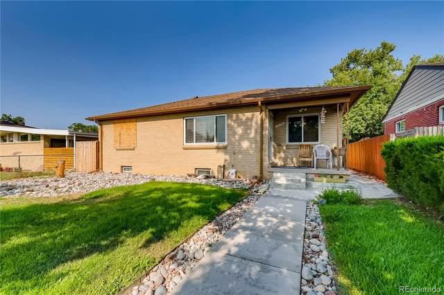 3620 Locust Street, Denver, CO 80207 (#8871613) :: Kimberly Austin Properties