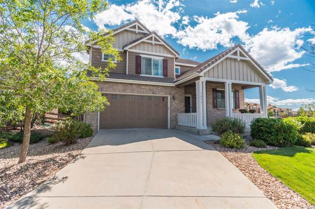 7036 S Gun Club Court, Aurora, CO 80016 (#8871728) :: The Peak Properties Group