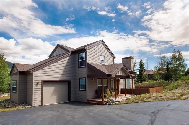 1652 N Chipmunk Lane, Silverthorne, CO 80498 (MLS #8872087) :: 8z Real Estate