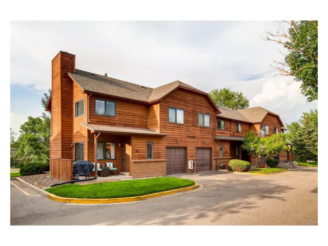 10200 W Jewell Avenue A, Lakewood, CO 80232 (MLS #8872821) :: 8z Real Estate