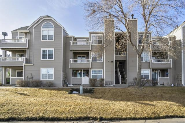 5775 W Atlantic Place #207, Lakewood, CO 80227 (#8872829) :: Wisdom Real Estate