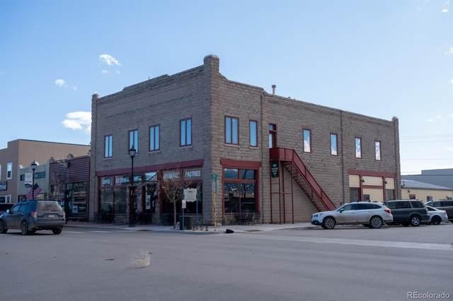 202 Main Street Main, Westcliffe, CO 81252 (MLS #8873018) :: 8z Real Estate