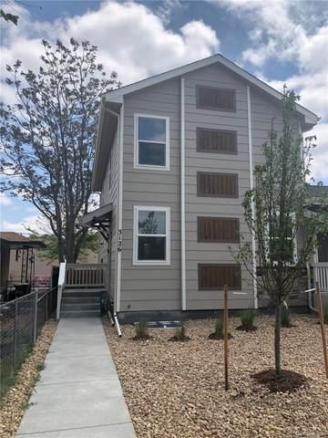 3126 S Acoma Street, Englewood, CO 80110 (#8873068) :: The HomeSmiths Team - Keller Williams