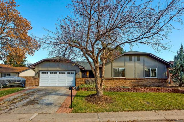 370 S Hoyt Street, Lakewood, CO 80226 (#8873086) :: Sellstate Realty Pros