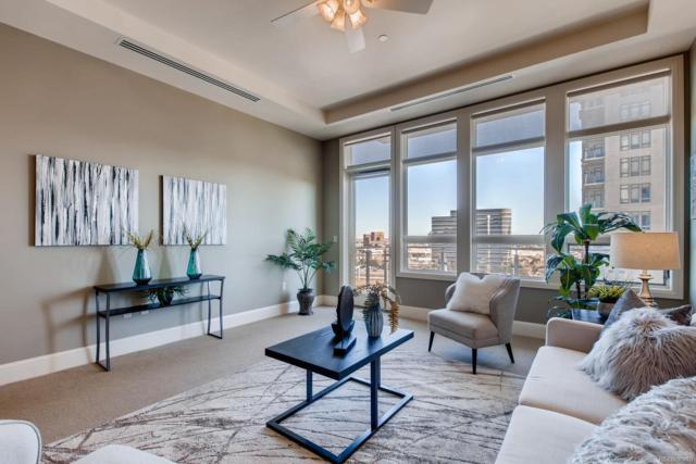 5455 Landmark Place #718, Greenwood Village, CO 80111 (#8873195) :: Colorado Home Finder Realty
