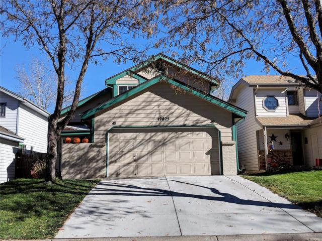 12825 E Wyoming Place, Aurora, CO 80012 (#8873334) :: House Hunters Colorado