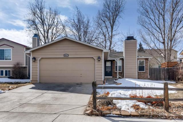 8711 Apache Plume Drive, Parker, CO 80134 (#8873371) :: The Heyl Group at Keller Williams
