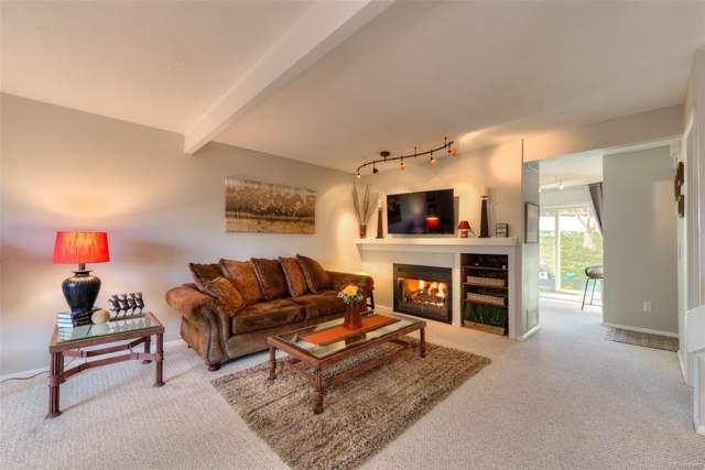 12655 W Bayaud Avenue #43, Lakewood, CO 80228 (#8873381) :: HergGroup Denver