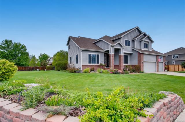 11969 W 83rd Avenue, Arvada, CO 80005 (MLS #8874174) :: 8z Real Estate