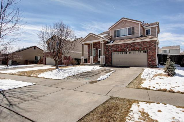 2511 S Argonne Street, Aurora, CO 80013 (#8874536) :: Colorado Home Finder Realty