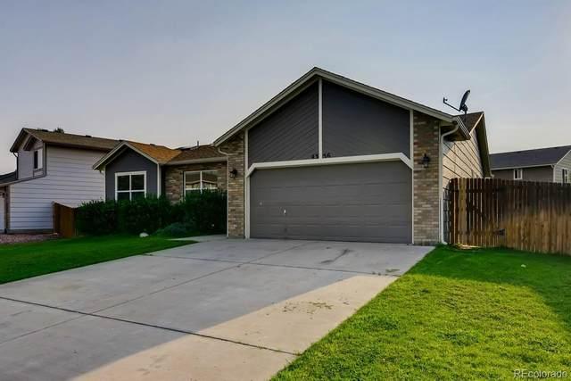 4356 Villager Drive, Colorado Springs, CO 80911 (#8874761) :: Symbio Denver