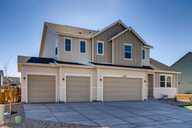 5428 Hallowell Park Drive, Timnath, CO 80547 (#8875557) :: The Tamborra Team
