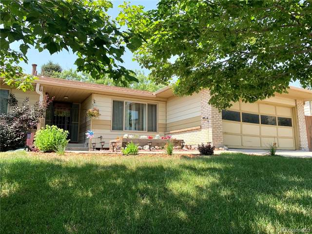 13638 W Montana Place, Lakewood, CO 80228 (#8875636) :: Own-Sweethome Team