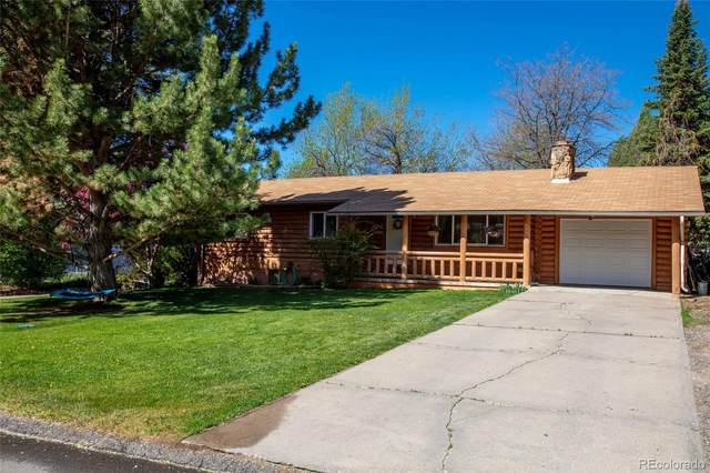 555 8th Street, Meeker, CO 81641 (#8875644) :: Re/Max Structure