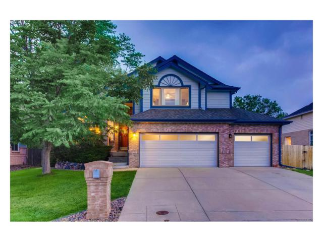 12756 W Dakota Avenue, Lakewood, CO 80228 (#8876051) :: The Griffith Home Team