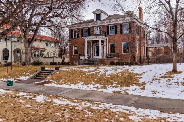 1934 Forest Parkway, Denver, CO 80220 (#8876097) :: Wisdom Real Estate