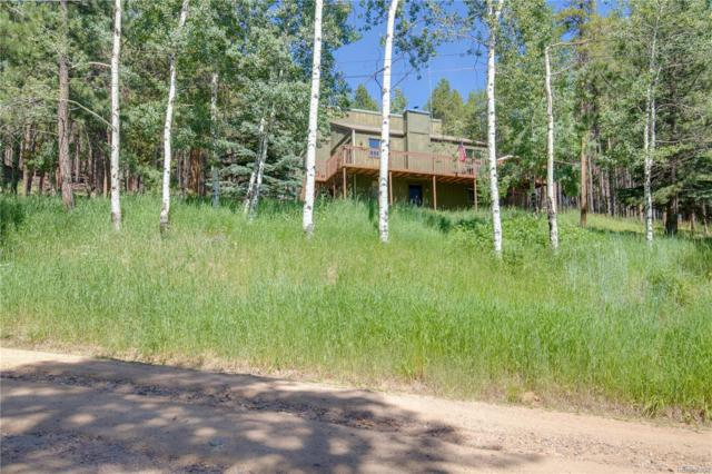 7725 Matterhorn Road, Evergreen, CO 80439 (MLS #8876115) :: 8z Real Estate