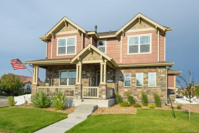 336 Canadiancrossing Drive, Longmont, CO 80504 (#8876364) :: 5281 Exclusive Homes Realty