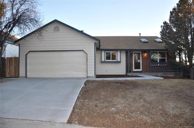 19452 E Navarro Drive, Aurora, CO 80013 (MLS #8876370) :: 8z Real Estate