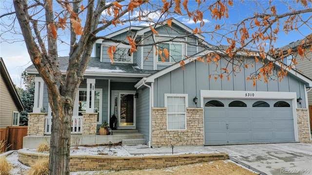 5310 S Harlan Way, Denver, CO 80123 (#8876556) :: The Gilbert Group