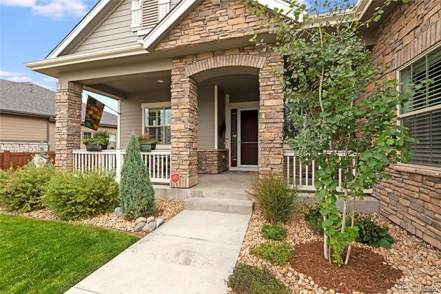 5710 Riverbluff Drive, Timnath, CO 80547 (#8876636) :: The HomeSmiths Team - Keller Williams