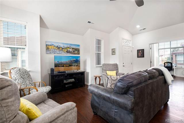 15172 E Batavia Place, Aurora, CO 80011 (MLS #8876741) :: Kittle Real Estate