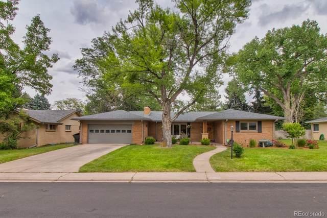 3022 S Josephine Street, Denver, CO 80210 (#8876820) :: Wisdom Real Estate