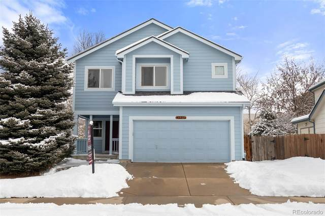 3401 Larkspur Drive, Longmont, CO 80503 (MLS #8876866) :: 8z Real Estate