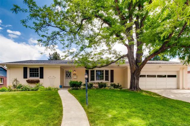 2772 S Fillmore Street, Denver, CO 80210 (#8877058) :: Wisdom Real Estate