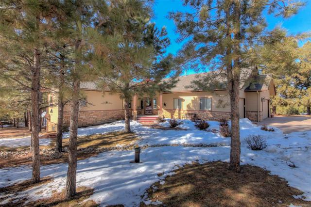 2889 Sly Fox Circle, Elizabeth, CO 80107 (#8877694) :: 5281 Exclusive Homes Realty