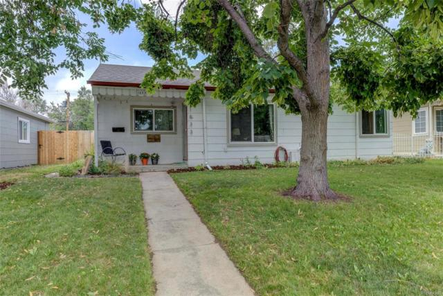 1633 Jamaica Street, Aurora, CO 80010 (#8877877) :: The City and Mountains Group